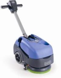 Rental store for 16  FLOOR SCRUBBER ELECTRIC in Chicago IL