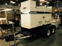 Rental store for GENERATOR 70KW DIESEL in Chicago IL