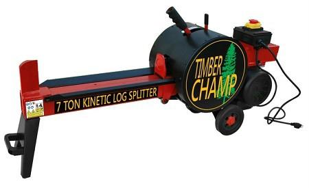 Where to find LOG SPLTTER 7 TON ELECTRIC KINETIC in Chicago
