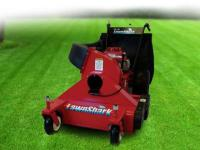 Used Equipment Sales LAWN VAC 10.5 HP SELF PROPELLED in Chicago IL