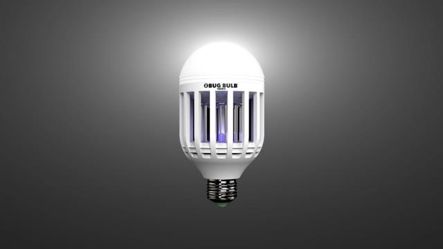 Where to find NEBO BUG BULB 60W in Chicago
