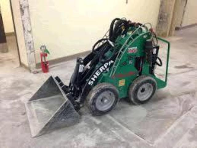 Where to find SHERPA SKIDSTEER BATTERY LOADER in Chicago