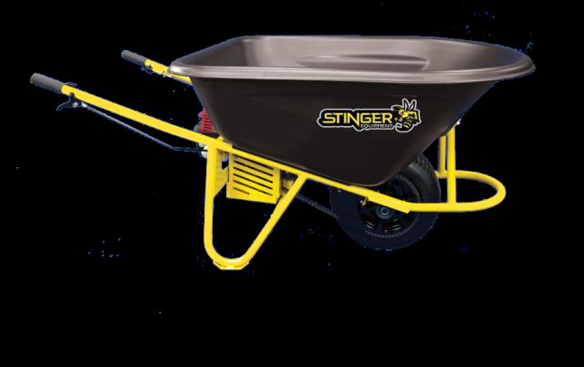 Where to find WHEEL BARROW 9CU  GAS in Chicago