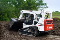 Rental store for BOBCAT TRACK LOADER 74HP in Chicago IL