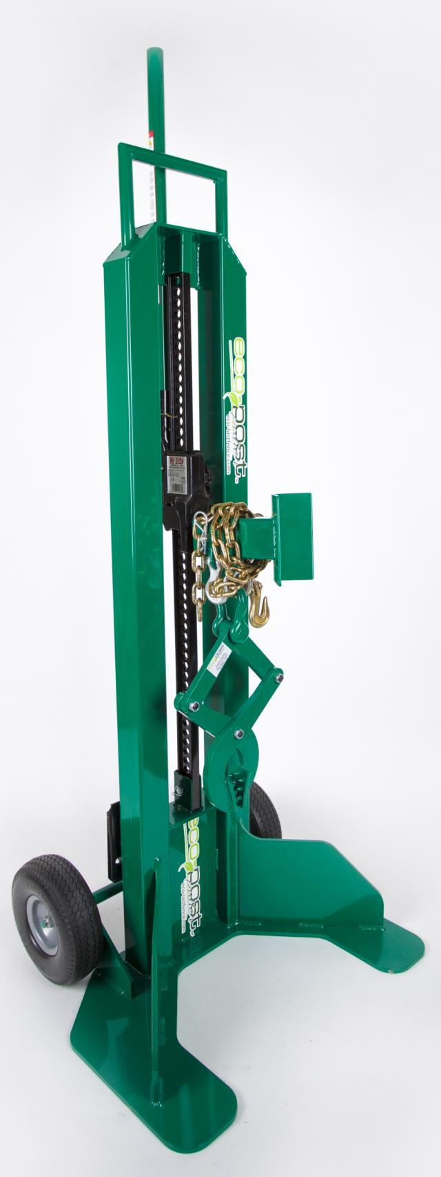 Where to find POST PULLER ECO JACK in Chicago