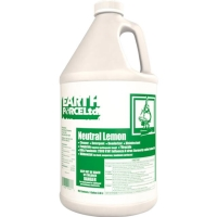 Rental store for NEUTRAL LEMON DISINFECTANT 1 GALON in Chicago IL