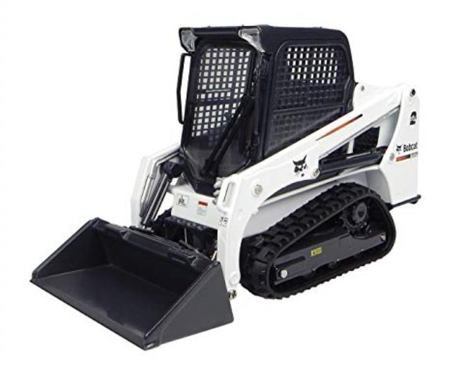 Where to find BOBCAT TRACK LOADER61HP in Chicago