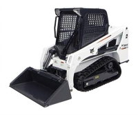 Rental store for BOBCAT TRACK LOADER61HP in Chicago IL
