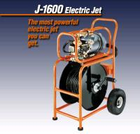 Rental store for WATER JETTER-1200 PSI in Chicago IL