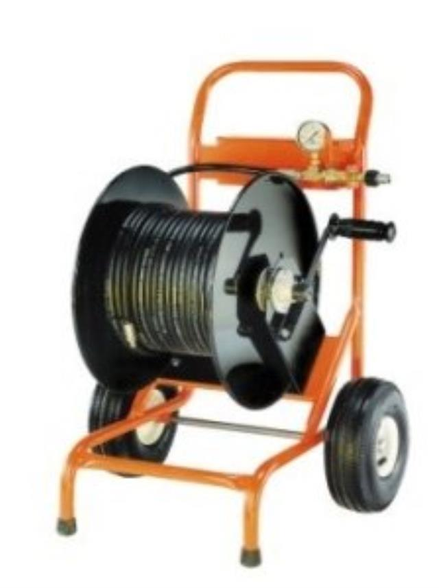 Where to find WATER JET HOSE CART-3000 in Chicago
