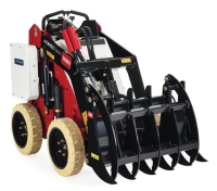 Rental store for TORO E-DINGO LOADER BATTERY POWERED in Chicago IL