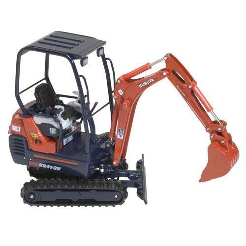 Backhoe and Trackhoe Rentals in Westmont, Downers Grove, Oak Brook, Hinsdale Illinois & Western Chicago