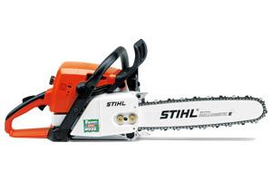 Rent  Chainsaws & Polesaws