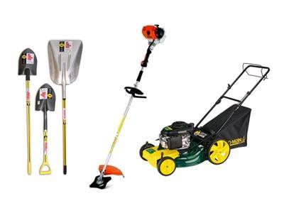 Lawn & Garden Equipment Rentals in Westmont, Downers Grove, Oak Brook, Hinsdale Illinois & Western Chicago