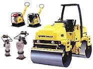 Compaction Rentals in Westmont, Downers Grove, Oak Brook, Hinsdale Illinois & Western Chicago