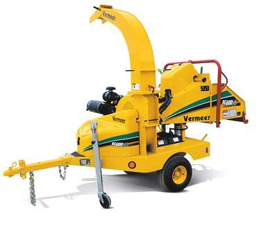 Tree Care Equipment Rentals in Westmont, Downers Grove, Oak Brook, Hinsdale Illinois & Western Chicago