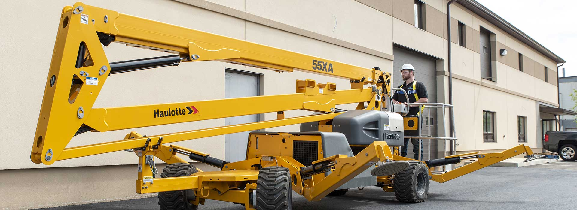 Rent Construction Equipment in Westmont Illinois